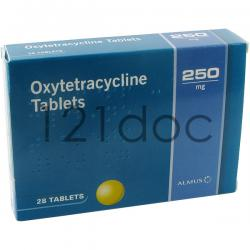 Oxytetracycline 250mg x 112